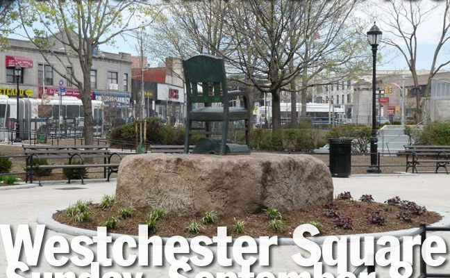 Forgotten Tour #151: Westchester Square, The Bronx