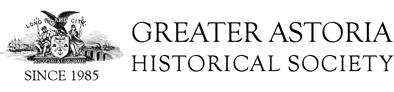Greater Astoria Historical Society